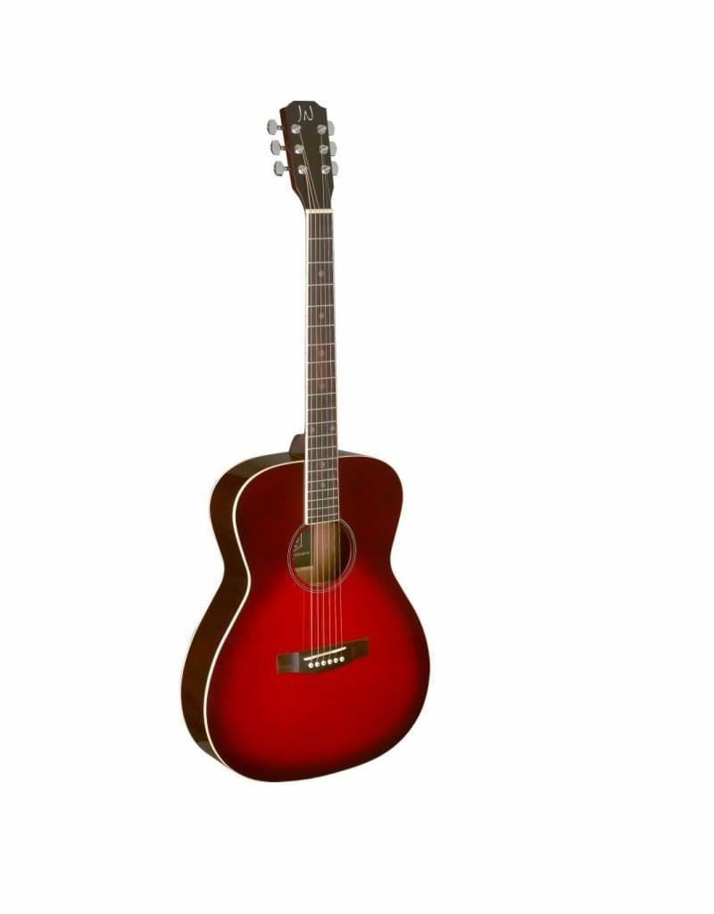 James Neligan James Neligan akoestische gitaar BES-A-TRB