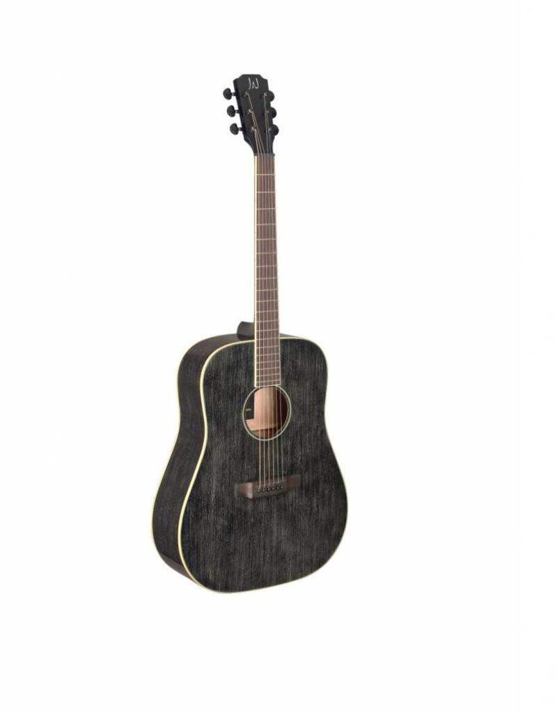 James Neligan James Neligan akoestische gitaar YAK-D