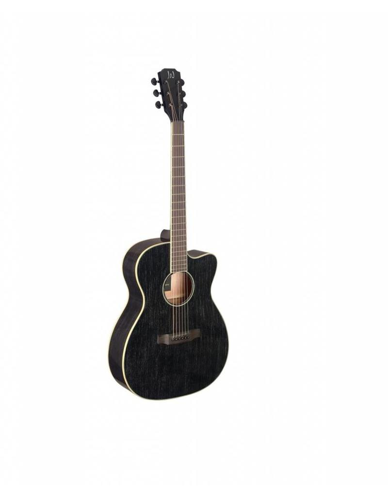 James Neligan James Neligan akoestische gitaar  YAK-ACFI