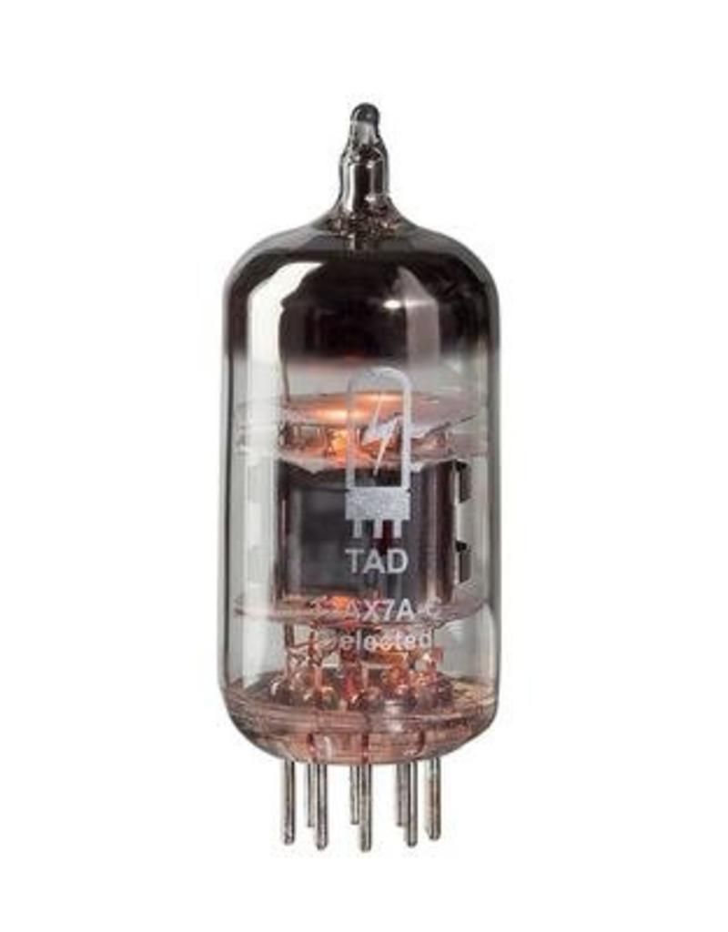 TAD 12AX7AC selected preamp tube (RT001)