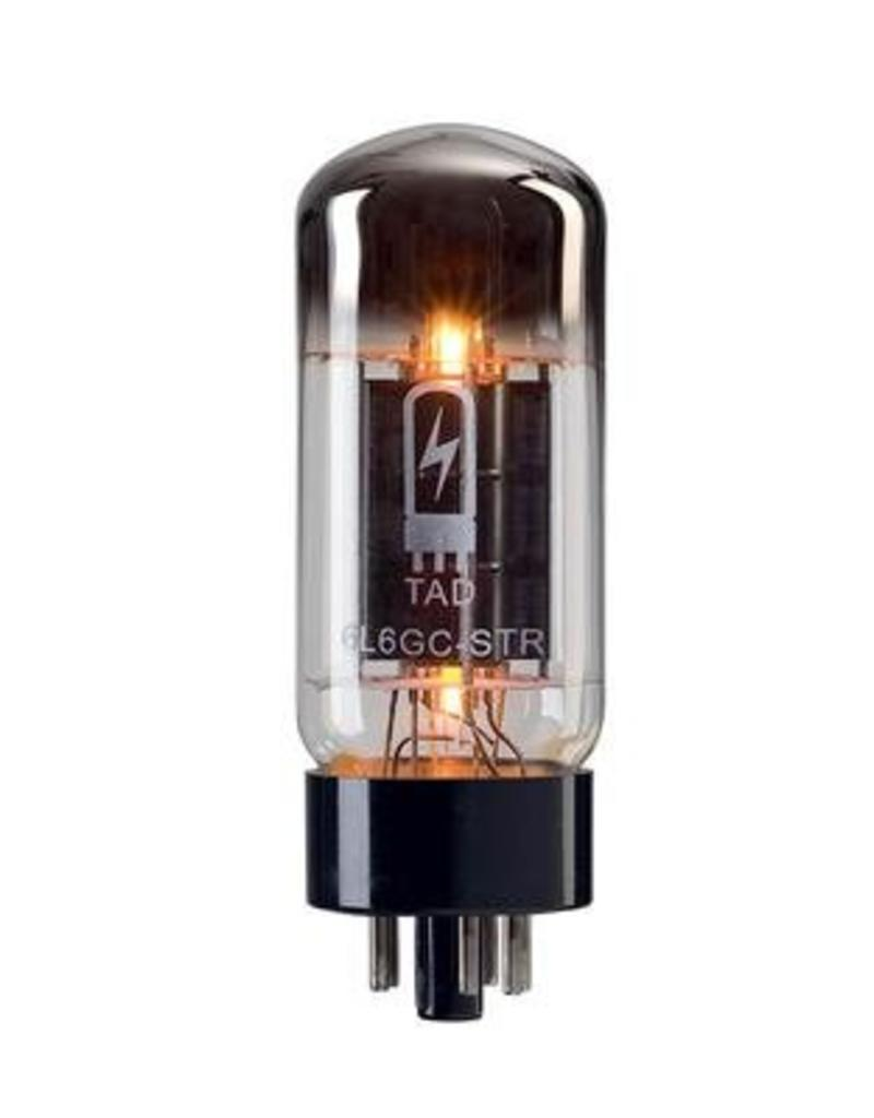 TAD Tube Amp Doctor TAD 6L6GCSTR selected power tubes DUET