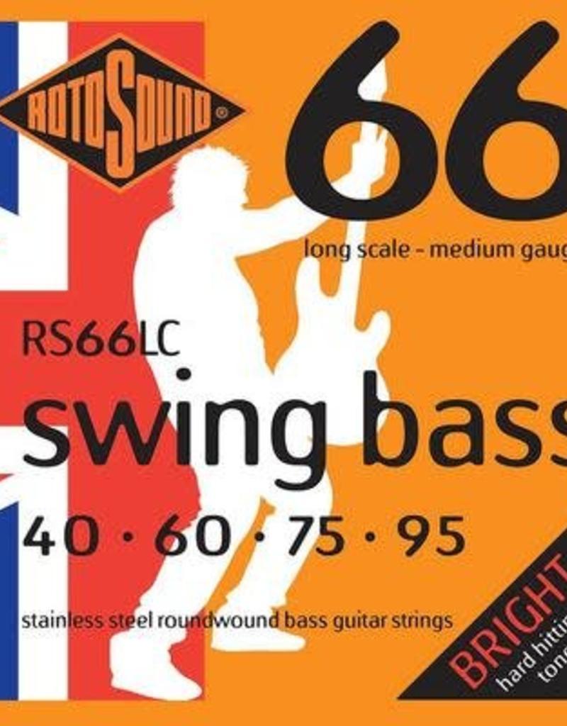 Rotosound Rotosound RS66LC Swing Bass 66  040-095