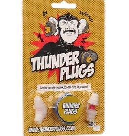 Thunder Ear Plugs gehoorbescherming