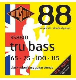 Rotosound Rotosound  RS88LD Swing Bass snarenset basgitaar