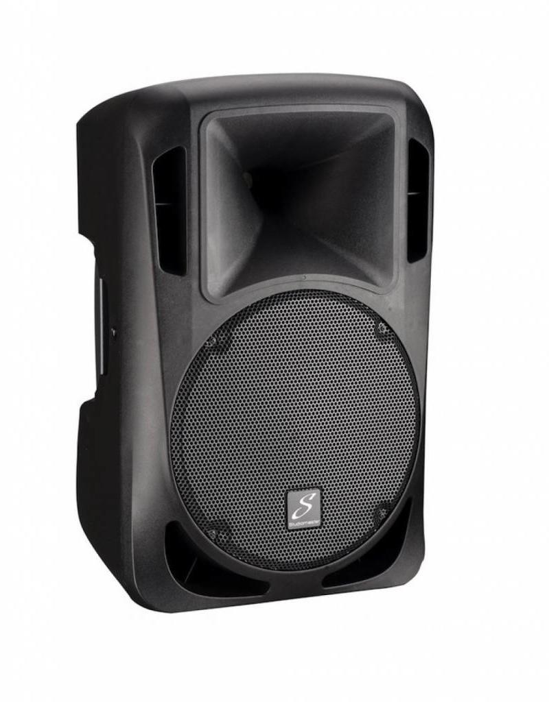 """Studiomaster Studiomaster 15"""" tweeweg actieve luidspreker310 watt"""