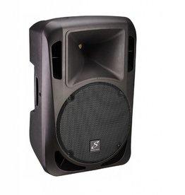 """Studiomaster Studiomaster 12"""" tweeweg actieve luidspreker 310 watt"""