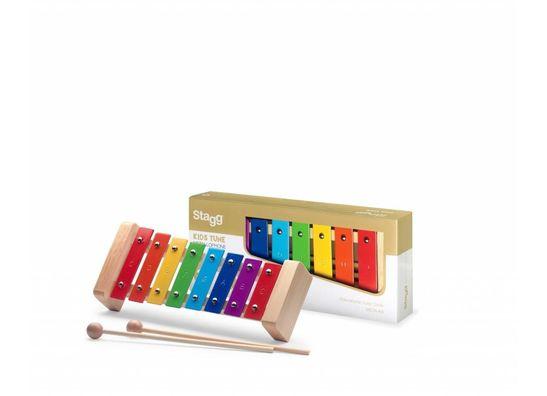 Muziekinstrumenten voor Kids
