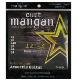 Curt Mangan Curt Mangan 80/20 bronze 12-54