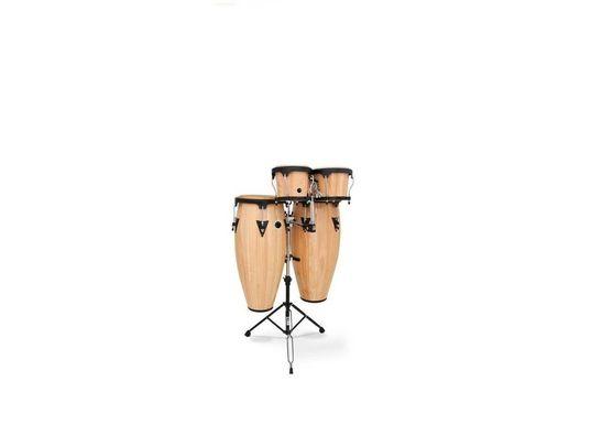 Conga's en bongo's