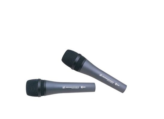 Zangmicrofoons