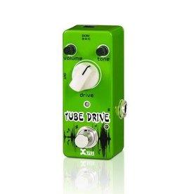 Xvive Xvive V7 TUBE drive effectpedaal