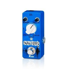 Xvive Xvive V8 Chorus Vibrato effect pedaal