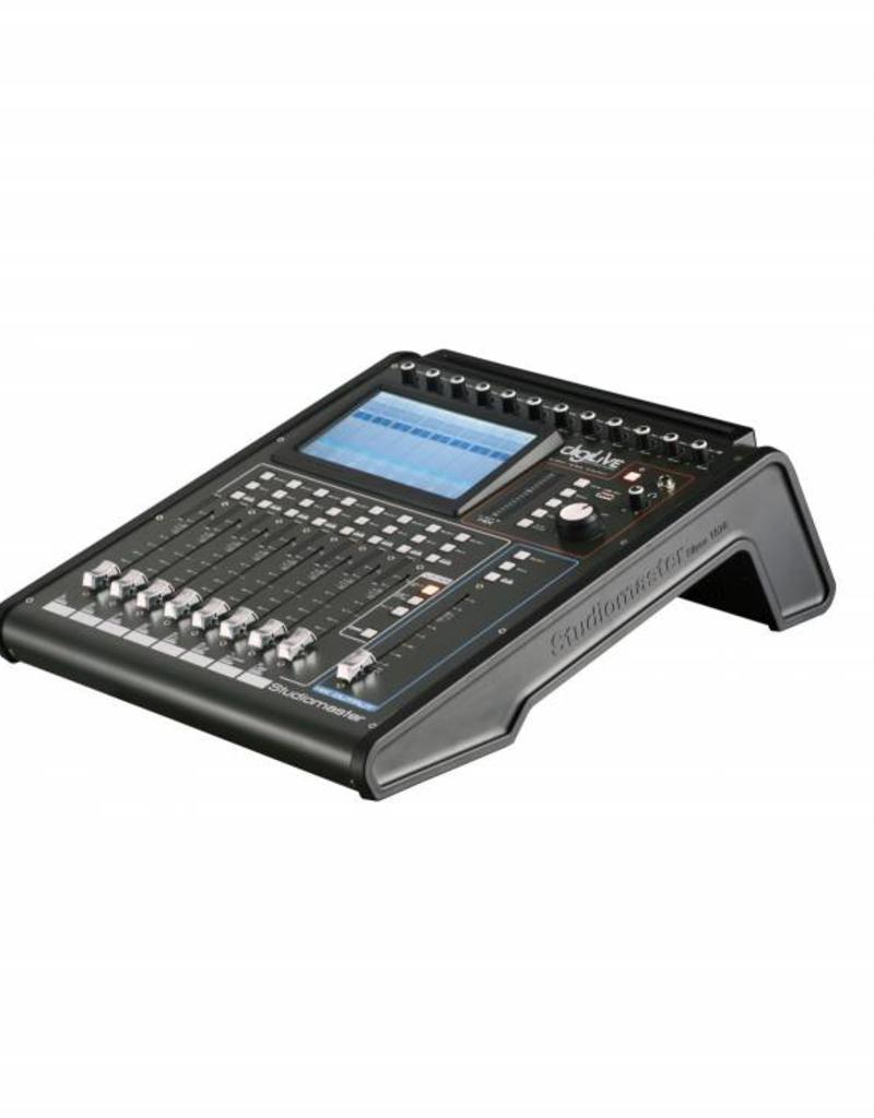 Studiomaster Studiomaster digitale mengtafel DIGILIVE 16
