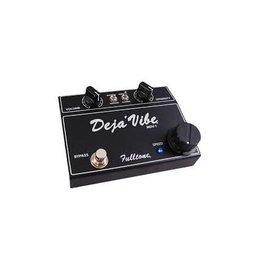 Fulltone Full tone Deja Vibe effect pedaal MDV-1