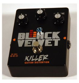Blackvelvet Blackvelvet Killer guitar distortion blue