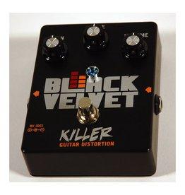 Blackvelvet Blackvelvet Killer guitar distortion blue
