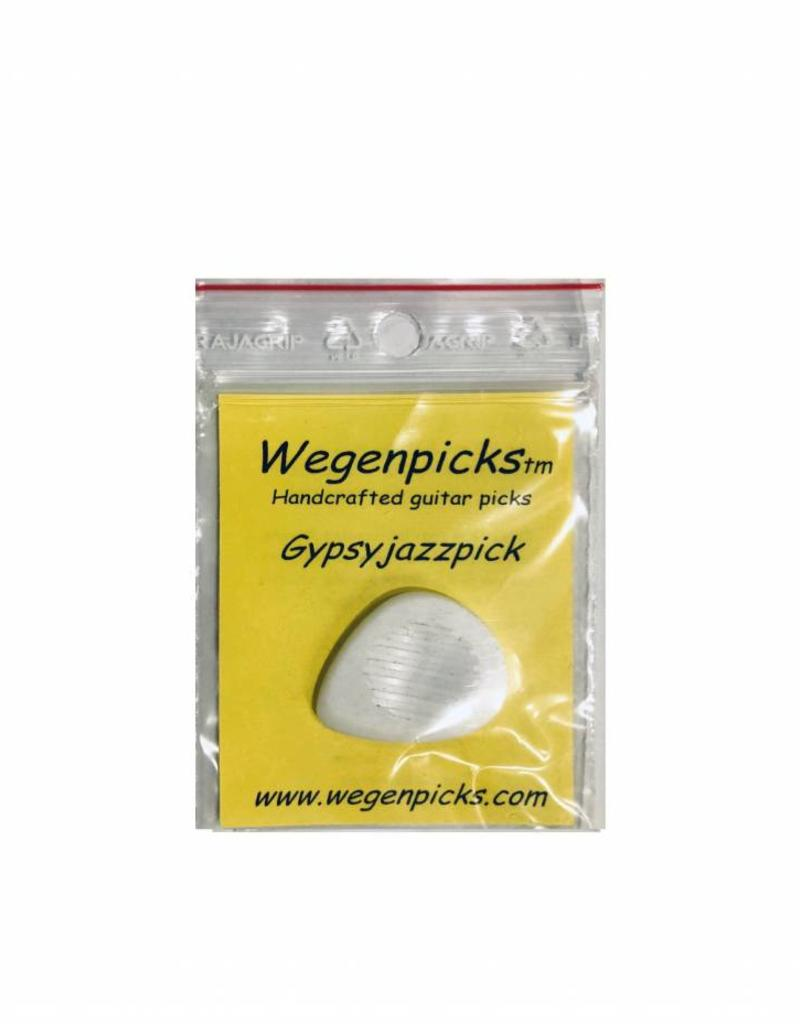 wegenpicks Wegenpicks Gypsy Jazz
