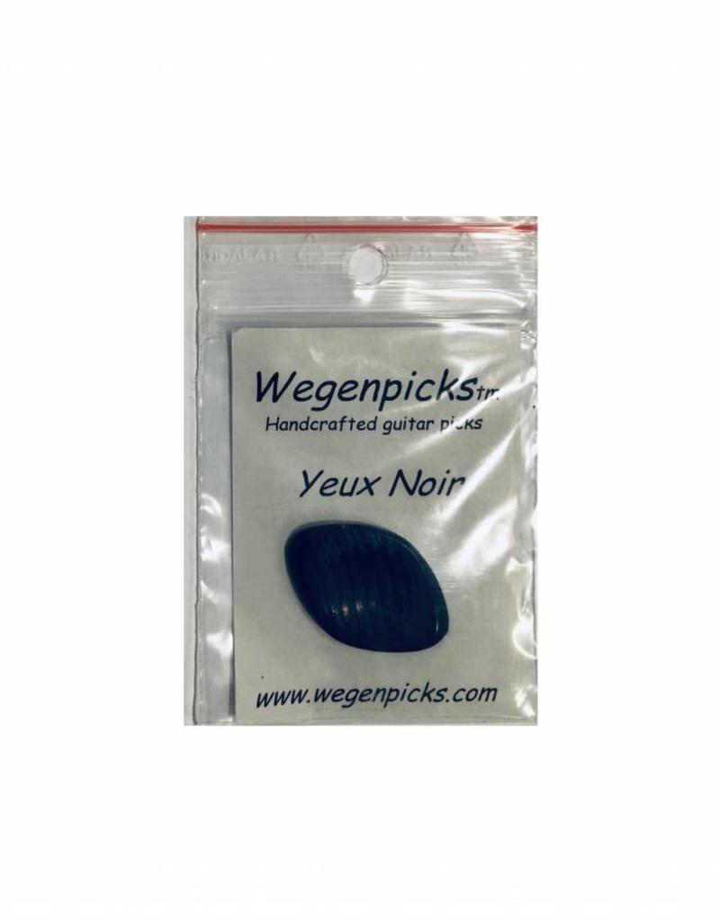 wegenpicks Wegenpicks Yeux Noir