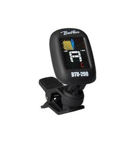 Boston Boston cliptuner BTU-200