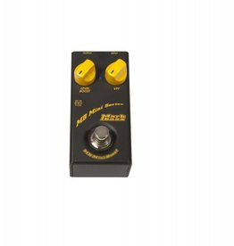 markbass Markbass MB mini boost effectpedaal
