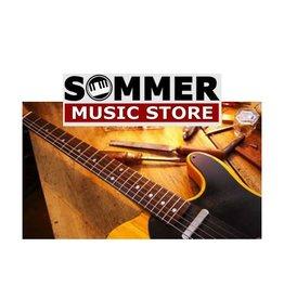 Servicebeurt Klassieke gitaar - Let op! Na betaling nemen we contact op voor het maken van een afspraak.