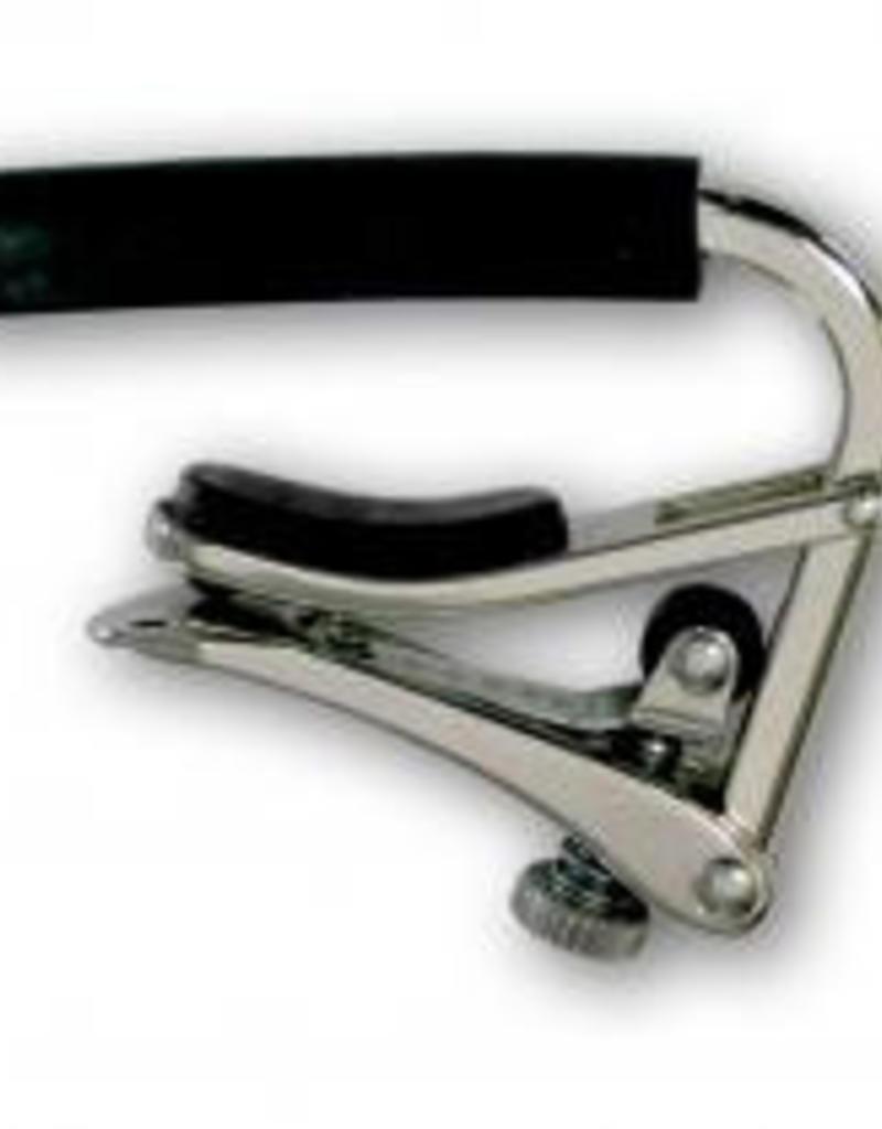 Shubb Capo C1 voor steelstring gitaar