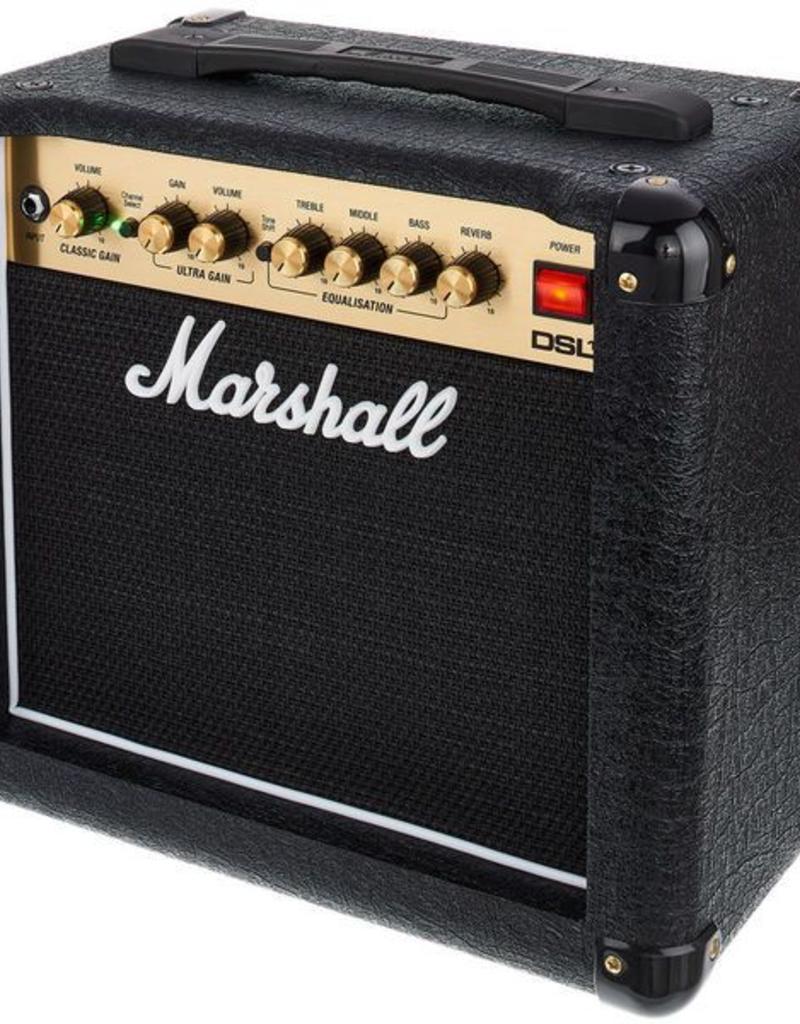Marshall Marshall 1 watt buizencombo DSL1CR