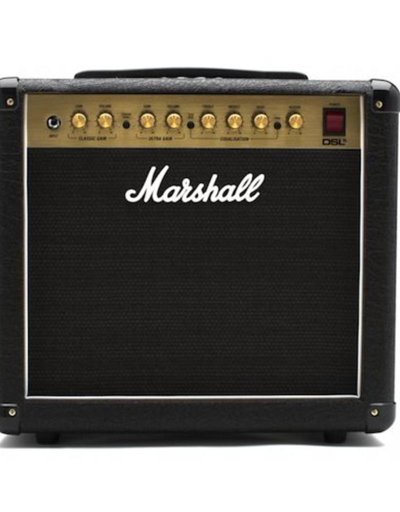 Marshall Marshall 5 watt buizencombo DSL5CR