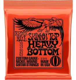 Ernie Ball Ernie Ball Skinny top Heavy bottom 010-052