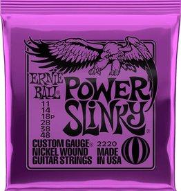 Ernie Ball Ernie Ball Power Slinky 011-048