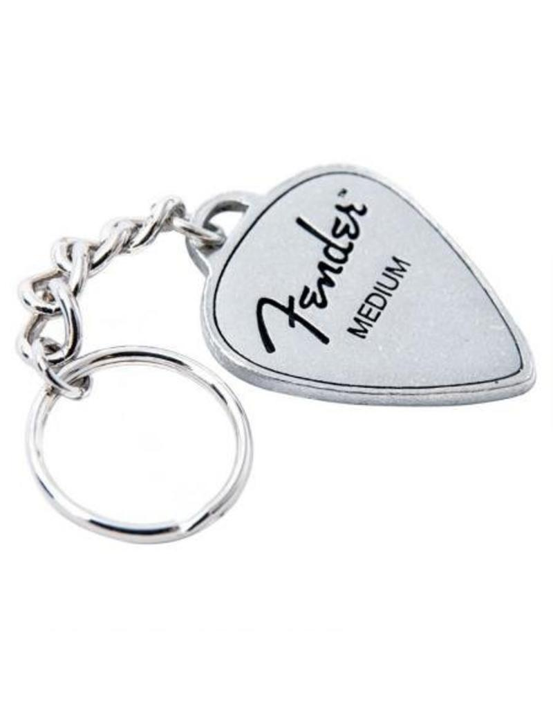 Fender Fender plectrum sleutelhanger