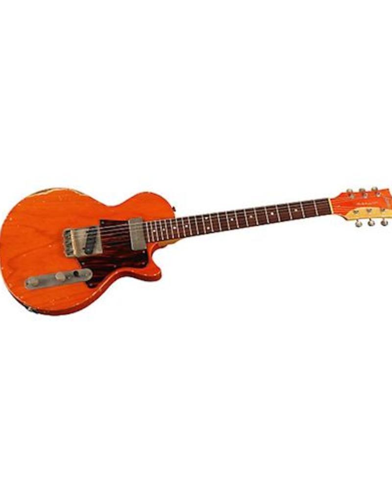 Fano Fano SP6 Alt de Facto orange