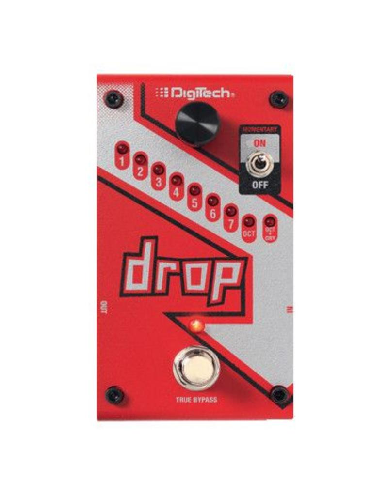 Digitech Digitech MDT DROP-V-01 droptune