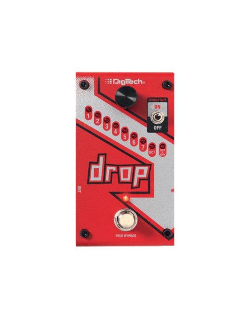 Digitech Digitech MDT DROP-V-01 droptune