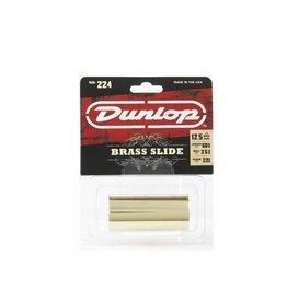 Dunlop Dunlop Slide Messing Medium heavy 22x29x60mm