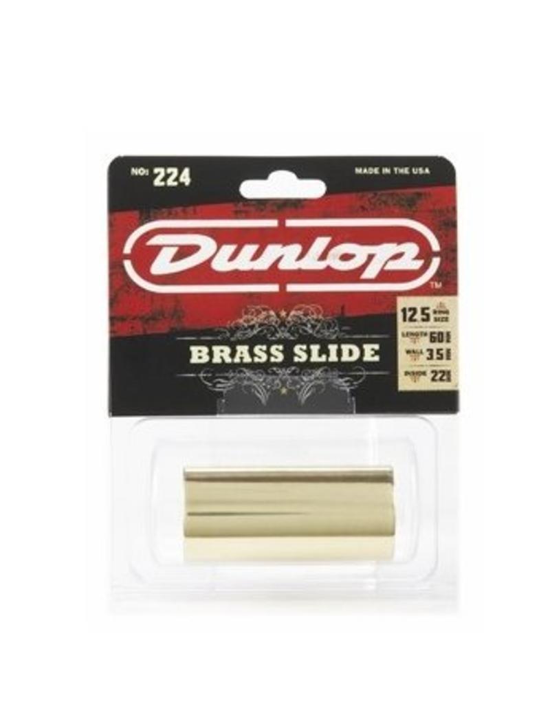 Dunlop Dunlop Slide Messing Medium heavy 22x29x60mm | 224