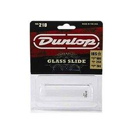Dunlop Dunlop Slide glas  Medium 20x25x60 mm |210