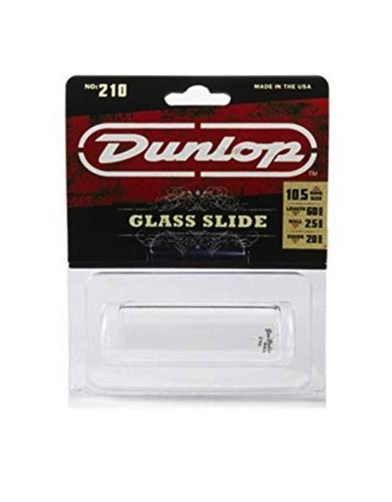 Dunlop Dunlop Slide glas  Medium 20x25x60 mm |210