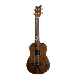Ortega Ortega  Concert ukulele LIZARD - CC- GB