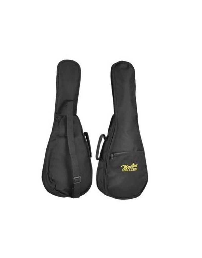 Boston Hoes voor concert ukulele UKC-00 ongevoerd