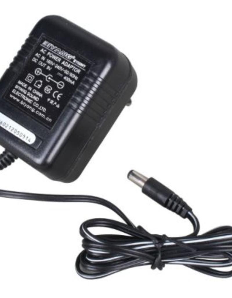Biyang Biyang 9 Volt adapter 400mA