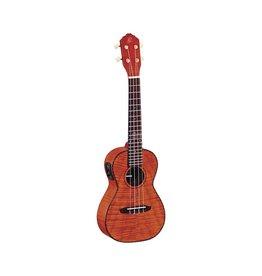 Ortega Ortega RUE11FMH concert ukulele naturel met gigbag