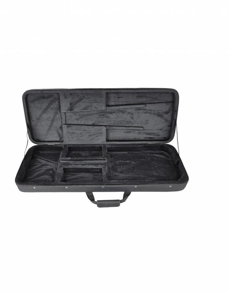 Standard Series koffer voor elektrische gitaar CEG- 250