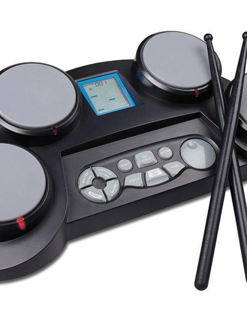Hayman Elektronisch drumstel tafelmodel DD-61