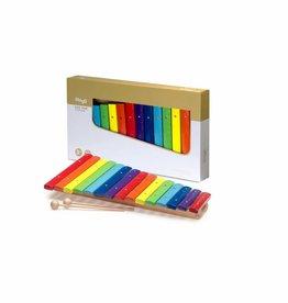 Xylofoon voor kids  2 octaaf XYLO - J15 RB
