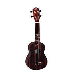 Ortega Rueb Sopraan ukulele