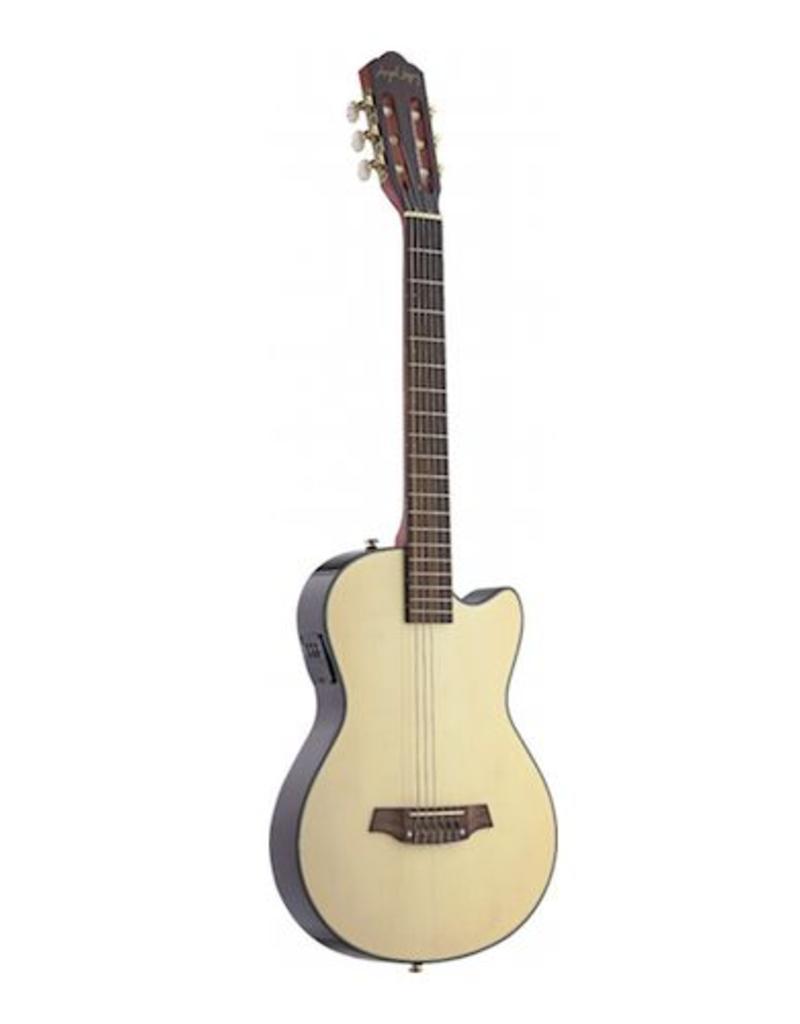 Angel Lopez Angel Lopez gitaar  EC3000CN