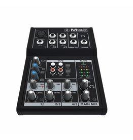 Mackie Mackie mixer Mix 5