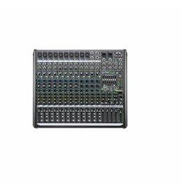 Mackie Mackie mixer  16 kanalen met FX  SMK PROFX16V2