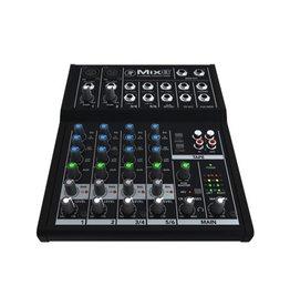 Mackie Mackie mixer  Mix 8